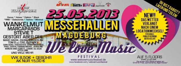 Magdeburg flirten